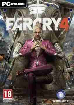 Descargar FarCry 4 [MULTI15][CRACK ONLY][SKIDROW] por Torrent